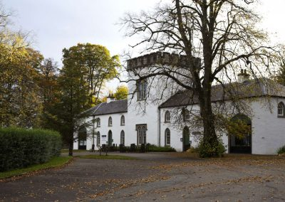 Armadale Castle Visitor Centre