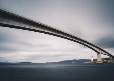 Skye Bridge by Daniel Svoboda